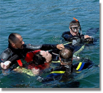 Rescue Class