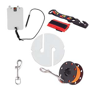 Dive Rite Cavern Diver Essentials Package