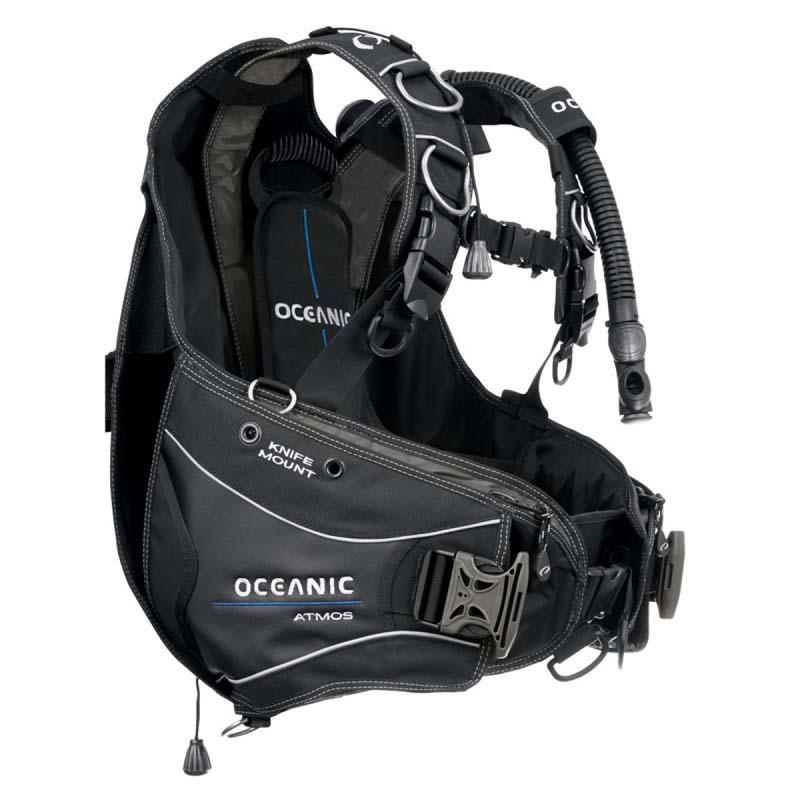 Oceanic Atmos Bcd Vest Jacket Bcds Scuba Equipment
