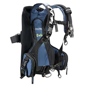 Oceanic Biolite Travel BC