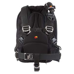 Dive Rite Travel-Pac BCD