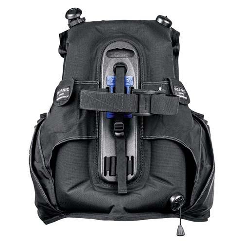 Oceanic oceanpro bcd vest jacket bcds scuba - Oceanic dive equipment ...