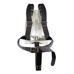 Highland Tec/Rec Harness