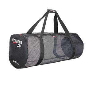 Mares Cruise Mesh Dive Duffel Bag