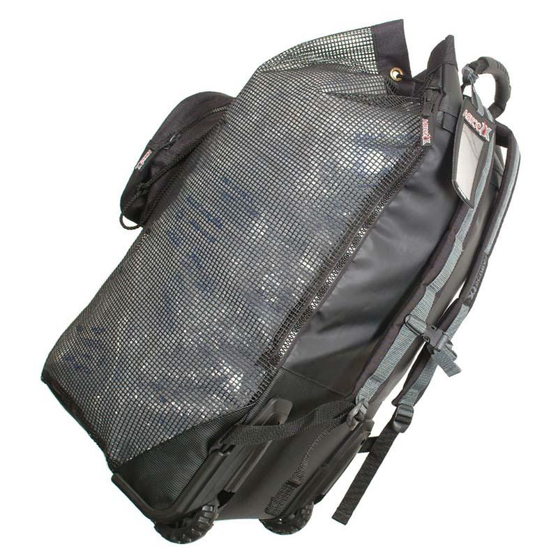 80607a3f1f94 XS Scuba Wheeled Mesh Backpack - Mesh   Boat Dive Bags - Scuba ...