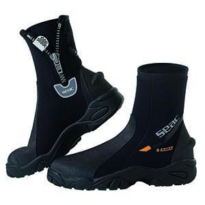 Seac Pro Hd Boot Dive Boots Scuba Equipment Dive Gear
