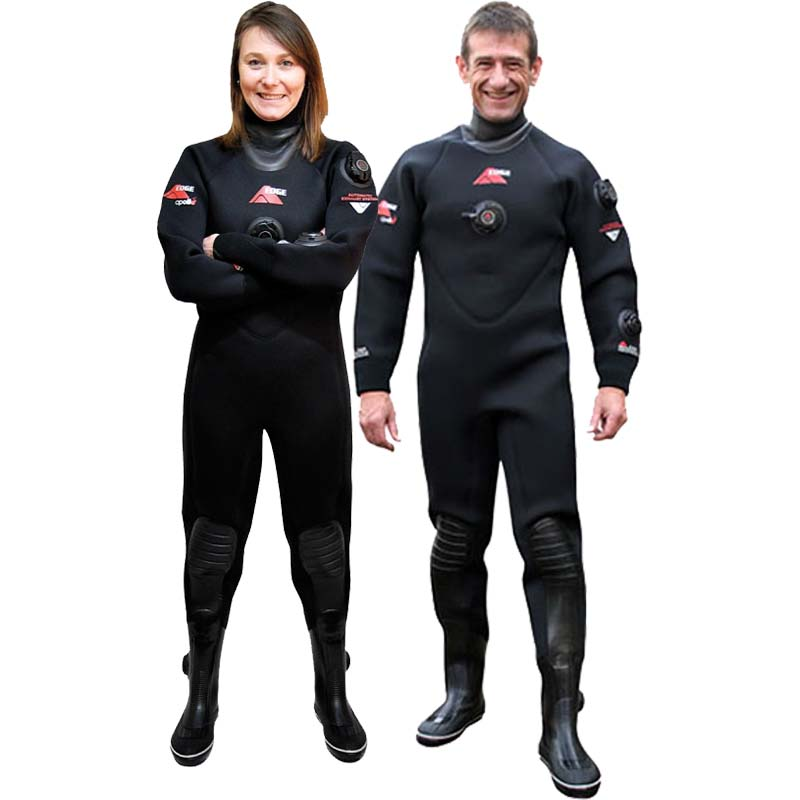 NEW HOLLIS DRYSUIT INFLATION VALVE GREAT CONDITION COMES AS PHOTOS SHOW