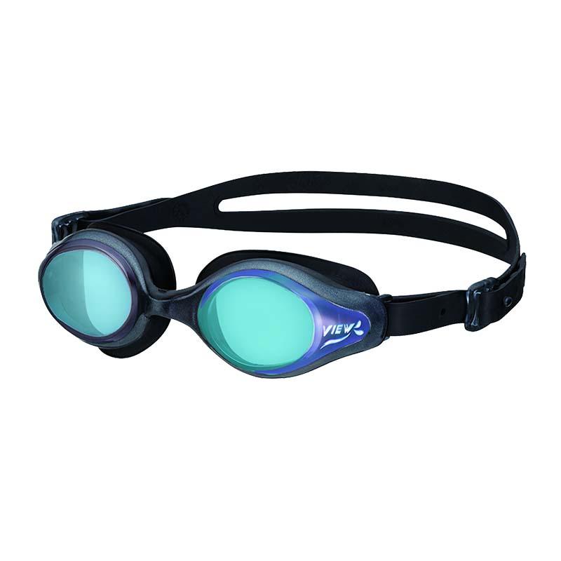 49ae5b6ca77c Tusa View Selene Mirrored Swim Goggles - Swim gear - Scuba Equipment ...