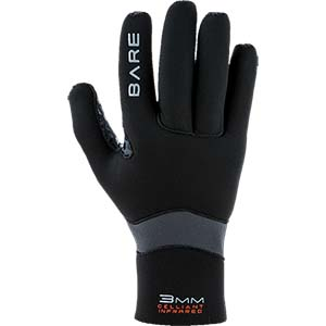 Bare 5mm Ultrawarmth Gloves