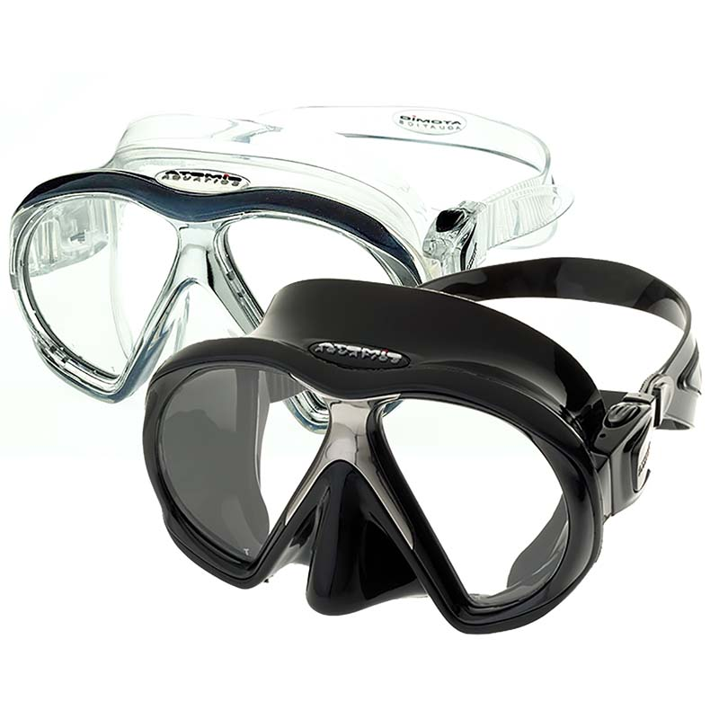 GLASSES GOGGLES FOR UNDERWATER SWIMMING POOL OCEAN REAL NICE CASE EAR PLUGS UNIS