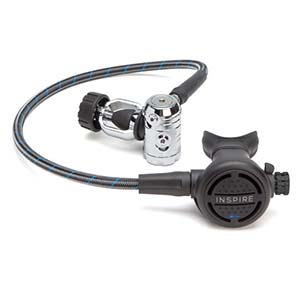 XS Scuba Inspire Regulator