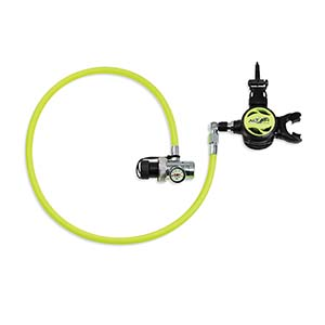 XS Scuba Pony Regulator