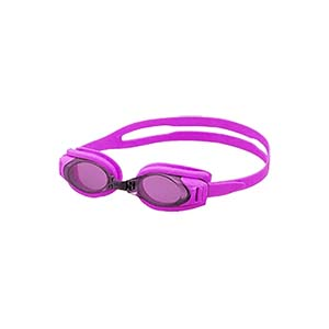 Liberator Swim Goggles Purple
