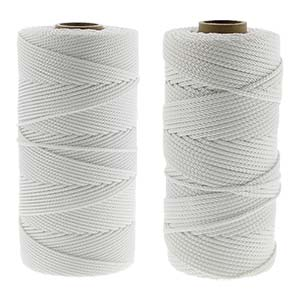 Dive Rite Bulk Spool White Nylon Line