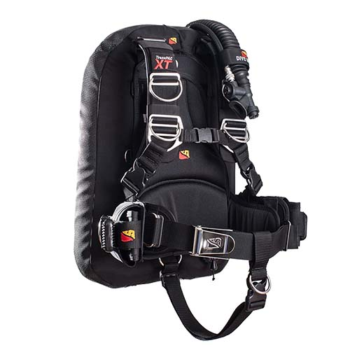Best Travel Wing Bcd