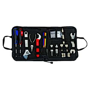 Professional Diver Tool Kit 65 Piece