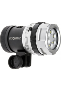 Intovatec Galaxy Video Light