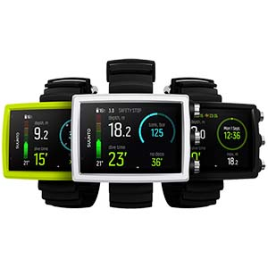Suunto EON Core Air Integrated Wrist Computer
