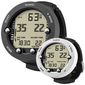 Suunto Vyper Novo Air Integrated Wrist Computer