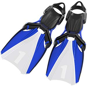 Cetatek Aquabionic Fins