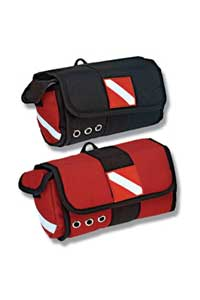 Dive Flag Mask Bag