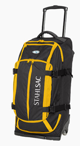 Stahlsac Curacao Clipper Dive Bag