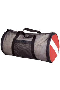 Dive Flag Mesh Bag