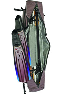 Armor Speargun Bag