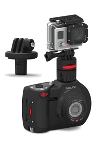 Sealife Adapter for GoPro Cameras