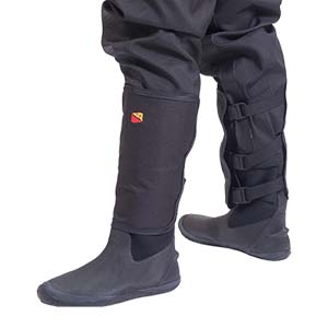Dive Rite Drysuit Gaiters