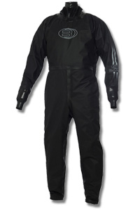 Bare Ultra Dry Wake Boarding DrySuit