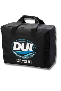 DUI Dry Suit Bag