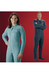 DUI Power Stretch Pro 300 Jumpsuit