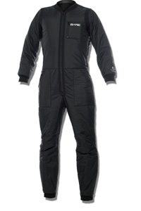 Bare CT200 Polarwear Extreme Dry Suit Undergarments