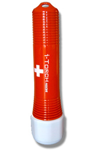 I-torch Rescue Dive Light
