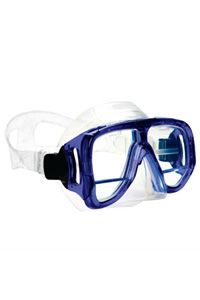 XS Scuba Gauge Reader 2 Mask