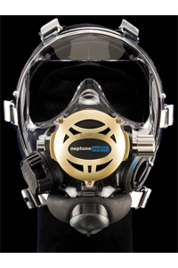 Neptune Space Predator Full Face Mask