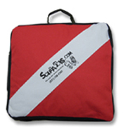 Scubatoys Regulator Bag