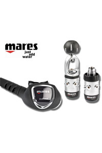 Mares Instinct MR12s Regulator
