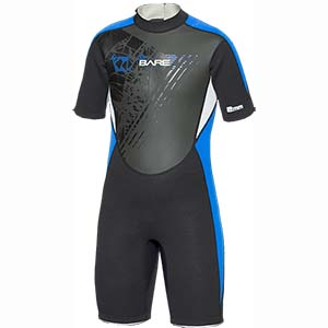 d07f2f0faa Wetsuits 3mm and Lighter - Scuba Equipment Dive Gear Best Prices