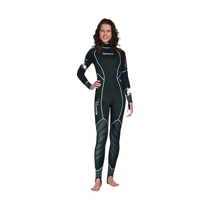 Mares 1mm Coral USA Men/'s Wetsuit
