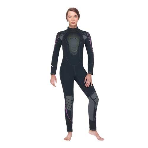Seac Komoda 5 Ladies Wetsuit - Wetsuits 5mm - Scuba ...