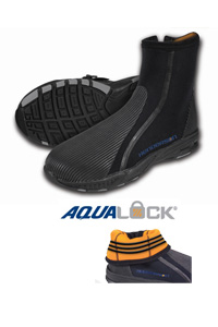 Henderson Aqua Lock 7mm Dive Boots
